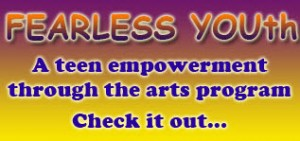 Fearless Youth Banner