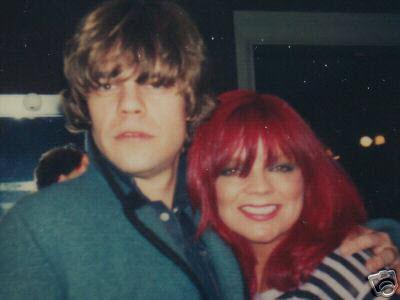 cherry & david