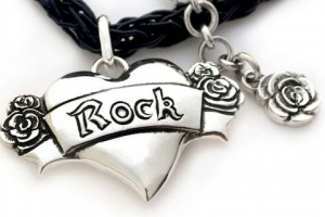 Rock n Roll-Heart